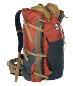 Keep critters outta your food, but carry it comfortably on the way to camp.  Brilliant!