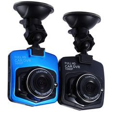Salling caldo Portatile Mini Full HD Dell'automobile DVR 1080 P Registratore Dashcam Video Camera Registrator Dvr G-Sensore GT300 Dash Camera