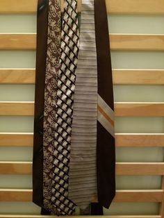 Vintage Multicolor Pattern Silk Men's Neckties Lot (5) #Tie #NeckTie #Business