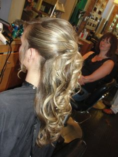 #updo #prom #wedding www.facebook.com/sparkshairdesign  www.sparkshairdesign.com