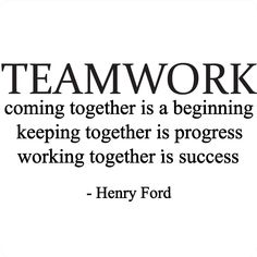 Famous Poems About Teamwork | ... of positive poems each month we ...