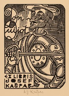 Ladislav J Kaspar, Art-exlibris.net
