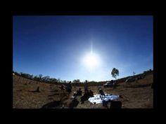 Total Solar Eclipse 2012 Australia - YouTube