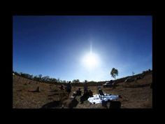 Total Solar Eclipse 2012 Australia - YouTube