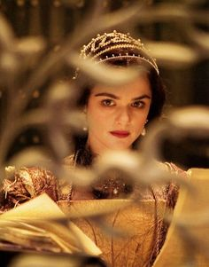 Rachel Weisz in The Fountain (2006)