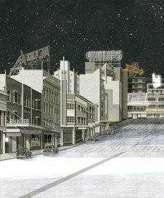 Old Spaces - Sydney Pt.1 on Behance