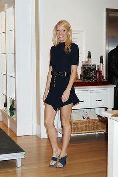 Gwyneth Paltrow - Gwyneth Paltrow at a Book Signing