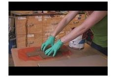 How to Paint Concrete to Look Like Brick (with Pictures) | eHow