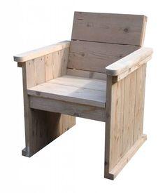 stoel-van-steigerhout.jpg (876×1024)