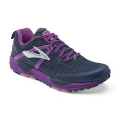 Brooks Cascadia 10 Women's Trail Running Shoes