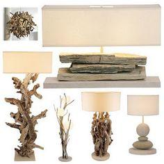 Beach house accessories...