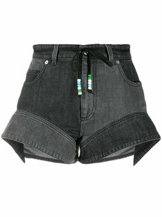 Kpop Fashion Outfits, Stage Outfits, Womens Fashion, Belted Shorts, Custom Clothes, Custom Belts, Fashion Sewing, Women Wear, Couture