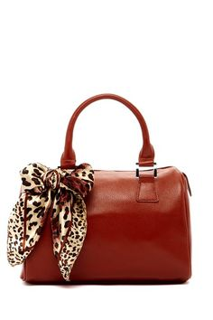 Belle & Bloom Mayfair Compact Satchel by Belle & Bloom on @HauteLook