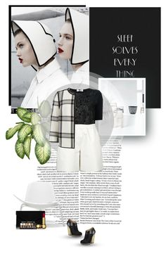 Always On MY Mind by shelly-15 on Polyvore featuring mode, Valentino, Neil Barrett, Anne Klein, Cole Haan, L.K.Bennett, NYX, Christian Dior, Carl Hansen & Sons and PLANT