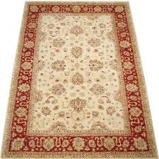 Beautifully hand knotted wool oriental rug. This beige with red area rug has a beautiful antique design and will be a wonderful addition to your home decor'. This handmade oriental rug is made to last a good long while and bring warmth and comfort to any room in your home.