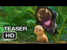 Rio 2 Official Teaser Trailer #2 (2014) - Anne Hathaway Movie HD - YouTube