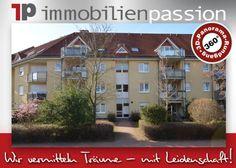 3-Zimmer-Wohnung in Gehrden * hier stimmt nicht nur der Ausblick!