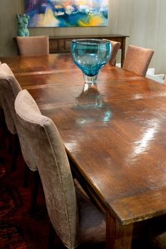 1000 Images About French Oak Dining Table On Pinterest