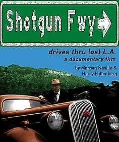 """Before """"L.A. Confidential,"""" there was """"Shotgun Freeway""""-- the groundbreaking 1996 documentary about Los Angeles coming to grips with its own history. Against a backdrop of never-before-seen archive footage on the L.A., Shotgun Freeway presents a diverse group of Angelenos who guide the film through their own past as well as the city's. Stars James Ellroy, Buck Henry, Mike Davis, Buddy Collette, David Hockney and more."""