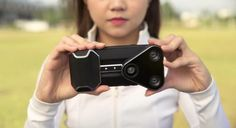 CASEZO - Take Your iPhone Photography To The Next Level