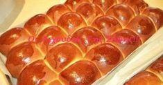 Αυτά τα μπριοσάκια πρέπει να τα φτιάξετε. Θα ξετρελλαθείτε όπως κι εγώ!!! Είναι αφράτα,με ίνες σαν τσουρεκια και τρώγονται σκέτα ή γεμιστά με σοκολάτα ή μα