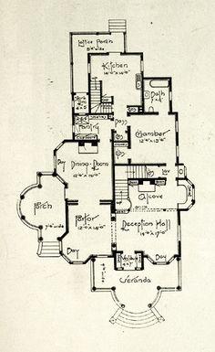 51 Best vintage concrete houses images | Vintage house plans ... Evoking Icf House Plans Old World on