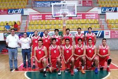 Universidad Panamericana derrota 104-54 a la Universidad Veracruzana ~ Ags Sports