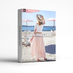 Products Archive - Chic Lightroom Presets & Brushes