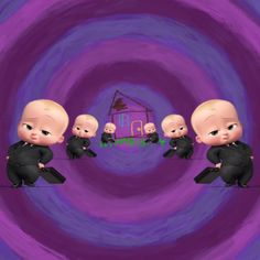 The Boss Baby arrives in theaters on 3.31.17. Click visit to check showtimes near you.