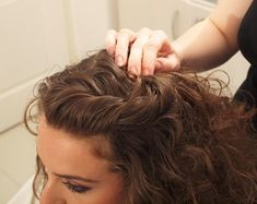 Tratamente pentru Par Health And Wellness, Hair Care, Hair Beauty, Dreadlocks, Long Hair Styles, Tvar, Makeup, Healthy, Diet