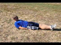Dryland Swimming Workouts