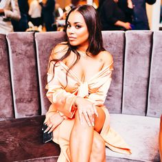 Michelle Obama, Naomi Campbell, Nas, Tischa Campbell Martin, Angela Rye and other celebrity pics of the week. Lauren London Nipsey Hussle, Love Lauren, London Tattoo, Christina Milian, Naomi Campbell, Celebs, Celebrities, Beautiful Black Women, Celebrity Pictures