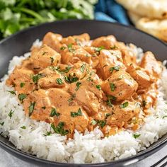 Indian Butter Chicken is ready in under 30 minutes! The Makhani sauce and chicken come together with the most incredible spice and flavor. The post 30 Minute Indian Butter Butter Chicken Curry, Indian Butter Chicken, Garlic Chicken, Chicken Rice, Garlic Butter, Butter Chicken Pizza, Baked Chicken, Frozen Vegetables, Mixed Vegetables