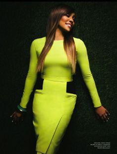 Monica & Brandy Ebony Magazine Fashion Round-Up