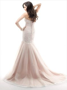 Haven Wedding Dress by Maggie Sottero