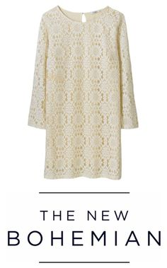 """""""The New Bohemian"""" by holycandyflossbatman on Polyvore featuring American Eagle Outfitters and Bohemian"""