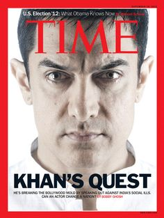 Aamir Khan: Can a Bollywood star change a nation by speaking out against India's social ills? #India #Aamir_Khan #Social_Justice
