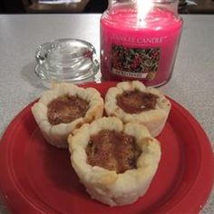 Canadian Butter Tarts Recipe to serve with our Canada project.