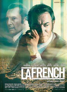 Critique Ciné : LA FRENCH de Cédric Jimenez