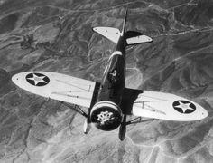 american B.26, California, 1937