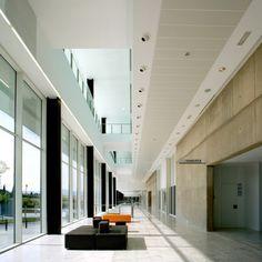 Gallery of Hospital of Mollet / Corea Moran Arquitectura - 3