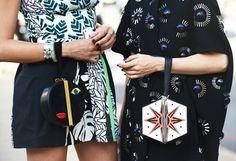[Style Marmalade] : Street style Handbags