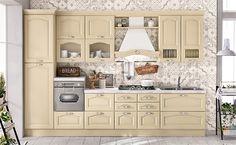 Serena - Cucine - Classico - Mondo Convenienza   Cucina   Pinterest ...