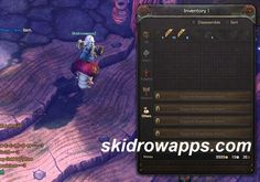 ELOA hack and cheats for Gold and EXP. Develop your character fast and free on http://skidrowapps.com/eloa-hack/