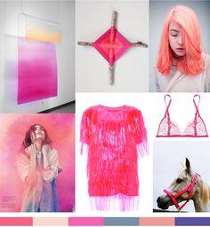 Color | Peachy Keen