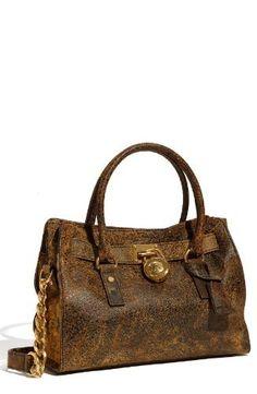 Michael Kors Distressed Leather Mocha Hamilton EW East West Satchel Handbag, http://www.amazon.com/dp/B00ILMLB3E/ref=cm_sw_r_pi_awdm_asSWtb188SP6D