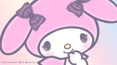 My Melody Wallpaper, Sanrio Wallpaper, Im Falling In Love, Gal Pal, Pop Culture, Hello Kitty, Best Friends, Girly, Cartoon
