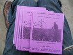 Nighttime Gardener's Guide, A Guide for the Shy Gardner in North America http://pioneerspress.com/catalog/zines/4407/