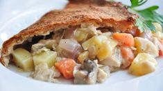 Make and share this Delicious Chicken Pot Pie recipe from Genius Kitchen.