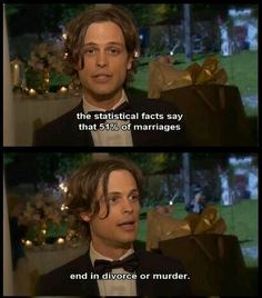 This is Matthew Gray Gubler becoming Spencer Reid! This isn't even in the show! Dr Reid, Dr Spencer Reid, Spencer Reid Quotes, Criminal Minds Memes, Spencer Reid Criminal Minds, Behavioral Analysis Unit, Derek Morgan, Crimal Minds, Penelope Garcia